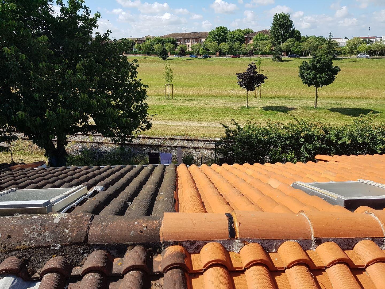 démoussage d'une toiture, les points clés essentiels