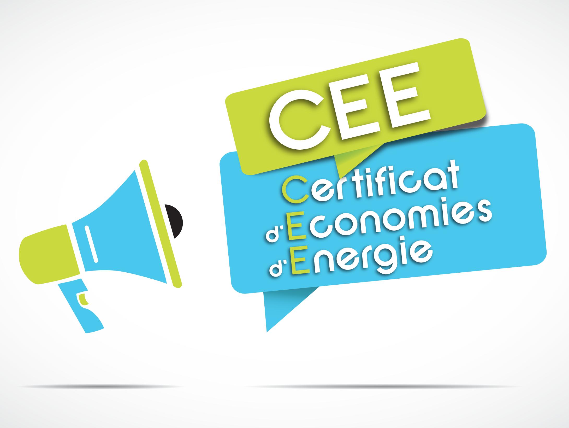 certificats d'économies d'énergie pour les entreprises