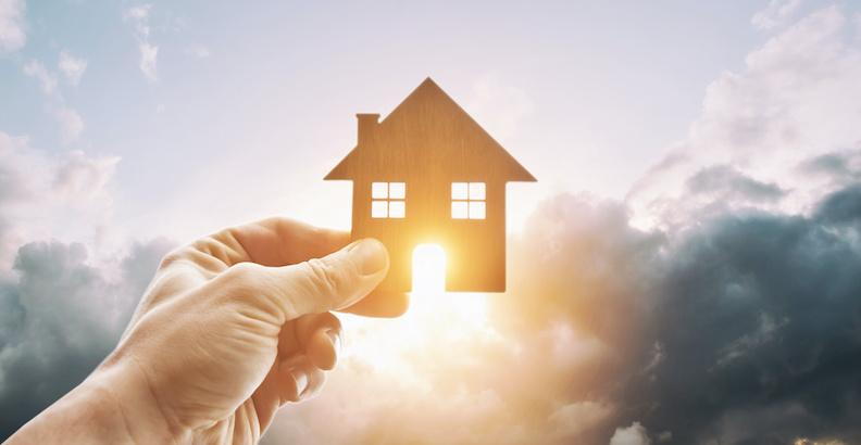 Isolation d'habitation pour se protéger de la chaleur