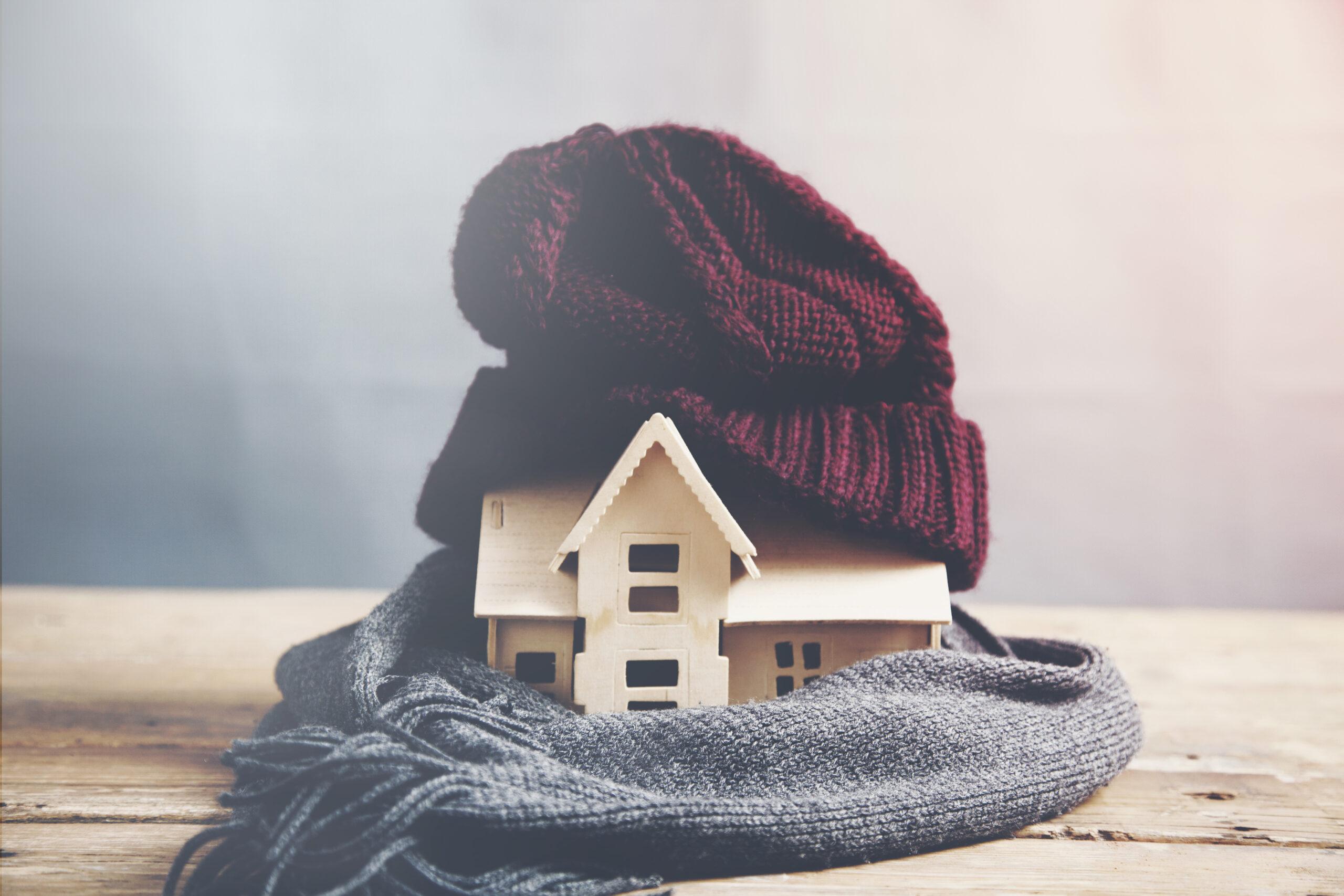 Préparer votre logement pour cet hiver